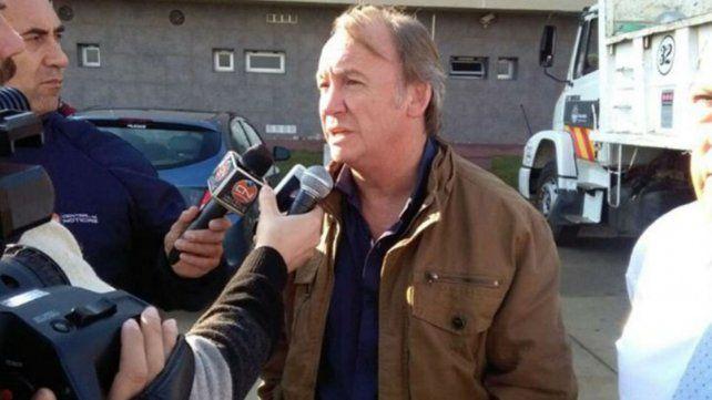 Venta de terrenos en Puerto Yeruá: Intendente firmó juicio abreviado y renuncia a su cargo