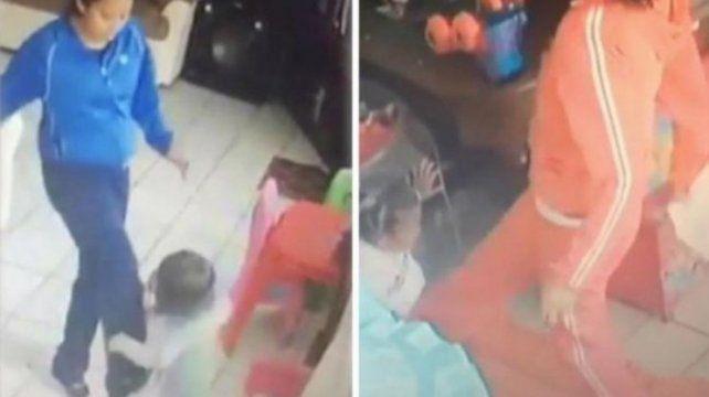 La niñera que golpeaba a gemelos se ahorcó en la cárcel