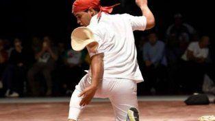 Maestro pizzero argentino se consagró campeón mundial en Las Vegas