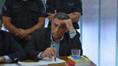 La Casación. Vitale pidió que se revise la condena, pero también recusó a los jueces.