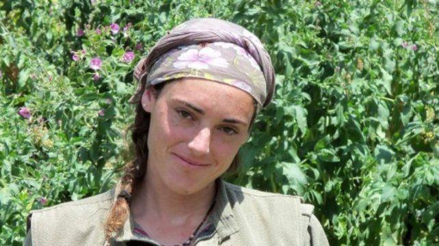 Dolor por la muerte de una joven médica argentina que realizaba tareas humanitarias en Siria