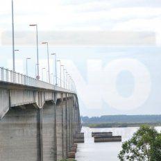 El río Uruguay es el recurso compartido por ambos países pero su fauna no sabe de fronteras.