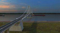 puente parana-santa fe: la semana que viene llegara frigerio para reunirse con los vecinos