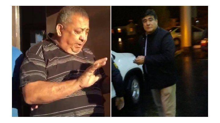 La fiscal se pronunció a favor de excarcelar a Carlos Zannini y Luis DElía