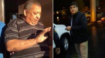 la fiscal se pronuncio a favor de excarcelar a carlos zannini y luis delia