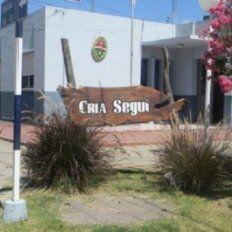 Conmoción en Seguí: investigan la muerte de un jornalero