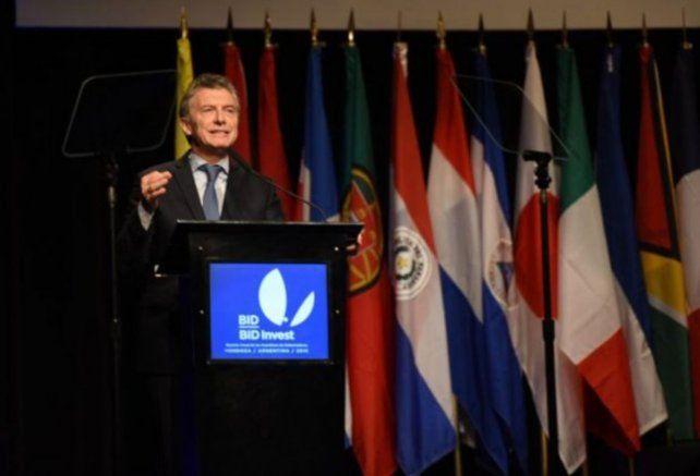 Macri sobre el Día de la Memoria: Es una fecha para unirnos y volver a decirnos Nunca más