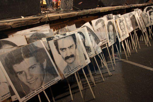 Desde las 19, en Paraná se marchará por Memoria, Verdad y Justicia