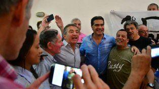 Foto Facebook Urribarri.