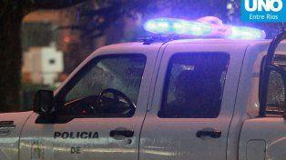 Por el homicidio del viernes detuvieron a dos sospechosos que tienen 18 y 19 años