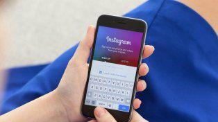 Instagram puede ser un canal para llegar a miles de millones de potenciales clientes. (iStock Editorial)