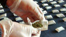 el narcotrafico corre con ventaja