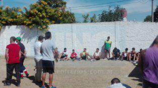 Mariano Sabadia tendrá su primera experiencia como DT en la LPF