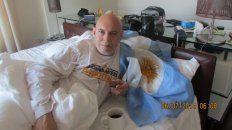 anestesista abusador: lo capturaron por filmar a ninos sedados y desnudos