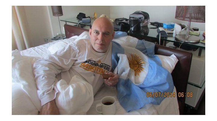 Anestesista abusador: lo capturaron por filmar a niños sedados y desnudos