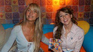 Cris Morena rompió el silencio y habló sobre su enojo con Florencia Bertotti