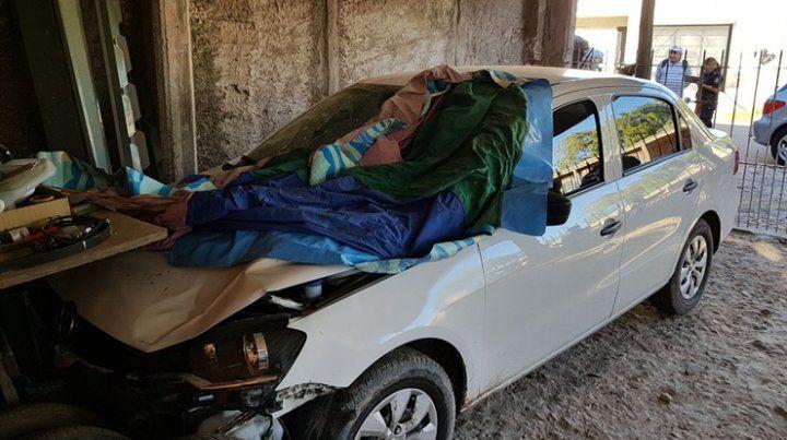 VIDEO / Detuvieron al dueño del auto con el que atropellaron y mataron a una mujer en Hudson