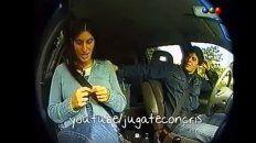video: el dia que romina yan denuncio a un famoso actor por acoso