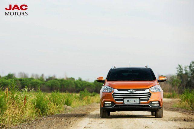 Jac Motors llegará al país con modelos SUV y Pick-ups.