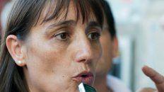 Romina Del Plá. Foto:Foto archivo NA: Damián Dopacio