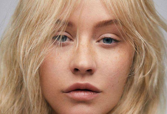 Las fotos de Christina Aguilera que hicieron estallar la red