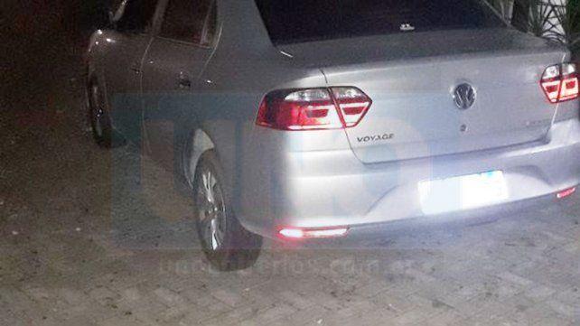 Allanaron una propiedad en calle Almafuerte por los secuestros virtuales en Paraná