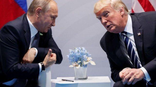 Rusia expulsó a 60 diplomáticos de EE.UU. y cerrará el consulado de San Petersburgo
