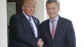 La reunión será el sábado 14 de abril, en el marco de la Cumbre de las Américas.