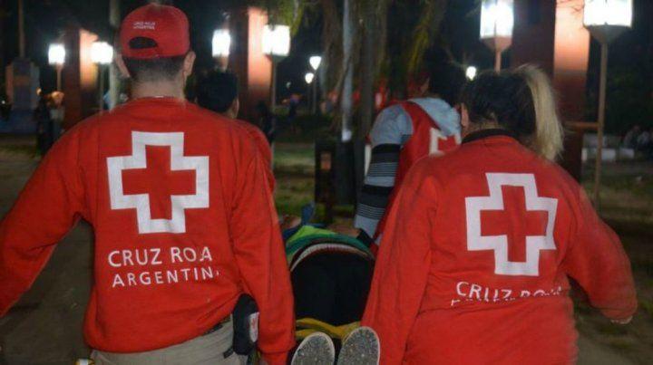 ¿Argentina sin Cruz Roja?