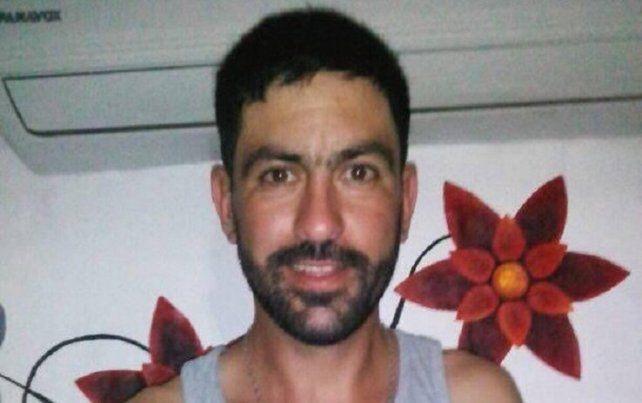 Encontraron muerto al doble homicida de Quebracho