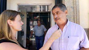 Malestar de los clientes en banco Nación, por falta de atención al público