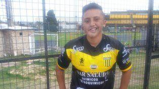 Sofía Molina, del fútbol libre a jugar en la primera de Almirante Brown en AFA