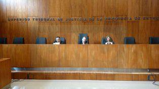 A deliberar. La Sala Penal fijo para el 4 de mayo la resolución del planteo de revisión. Foto: Javier Aragón