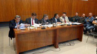 Revisión total. Los defensores habían planteado la nulidad de los efectos de la sentencia de Casación. Foto: Javier Aragón.