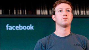 Facebook admitió que Cambridge Analytica accedió a los datos de 87 millones de personas