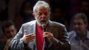 El Supremo brasileño aboca a Lula a un encarcelamiento inminente