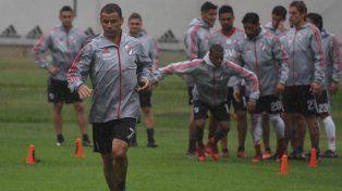 En Núñez. El Millonario debutará en casa luego del empate 2-2 que obtuvo ante Flamengo