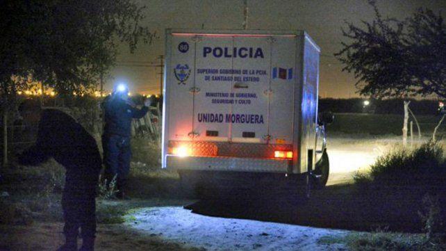 Detienen a una madre acusada de matar a su hija tras simular que jugaba al burrito