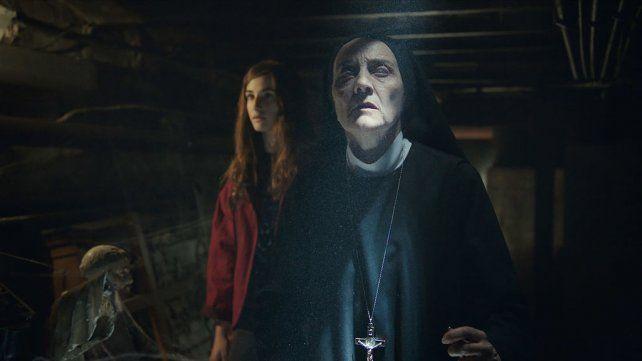La verdadera historia de Verónica, la terrorífica película de Netflix