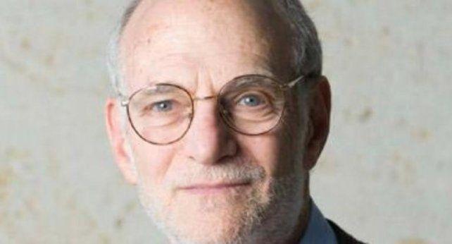 Le robaron a un premio Nobel de Medicina que iba a dar una charla en la UBA