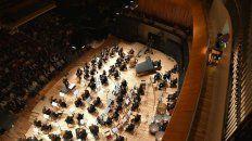 Aniversario. Este año, el conjunto orquestal festeja sus 70 años con una nutrida agenda de conciertos.