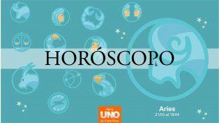 Horóscopo de hoy, domingo 8 de abril de 2018