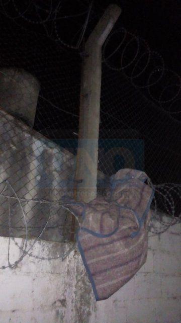 Recapturaron a preso fugado de la cárcel de Paraná