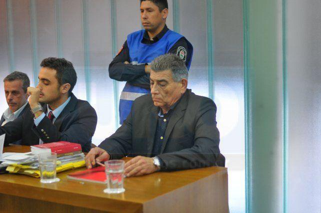 Robo de armas: Piden 15 años de prisión para Vitale e inhabilitación perpetua