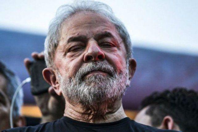 Lula, más cerca de la cárcel: rechazaron un segundo habeas corpus