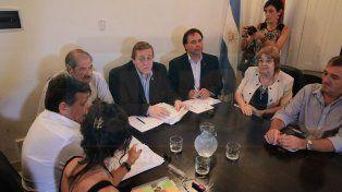 Agmer rechazó la propuesta del 15% ofrecida por el gobierno