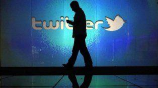 Twitter confirmó que el Gobierno pidió datos personales de usuarios y cierre de cuentas
