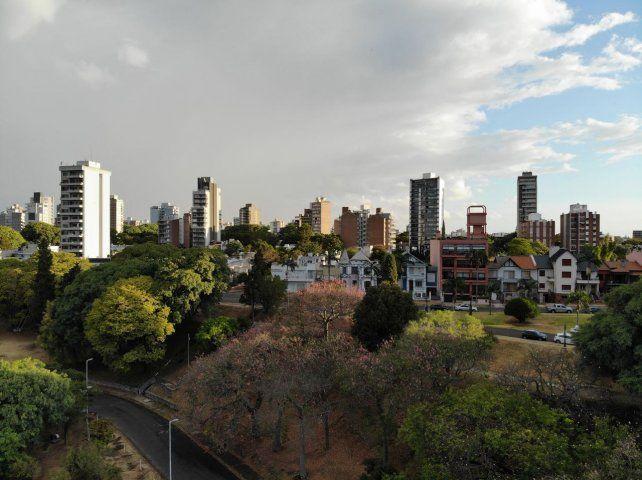 A fin de año se fijará un nuevo régimen de edificación en Paraná