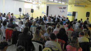 Conciliación obligatoria: AGMER convocó a Congreso para este lunes