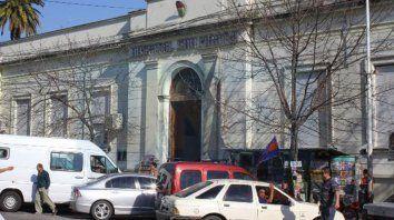 parana: un hombre fallecio al golpear su cabeza contra la escalera de su casa
